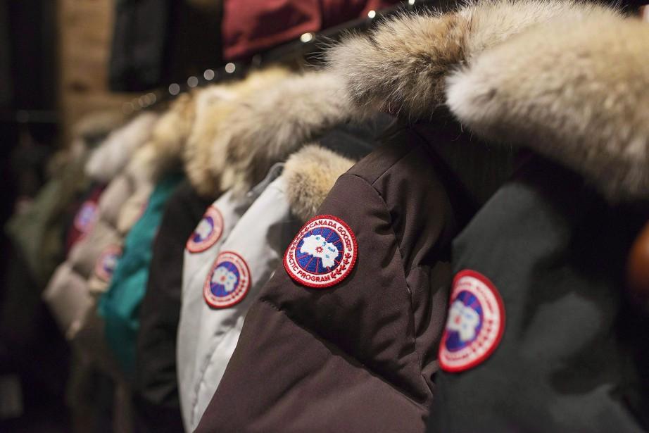 Les manteaux Canada Goose dans le viseur de boycotteurs